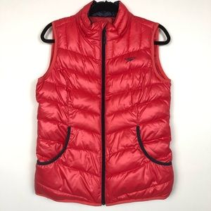 Speedo Quilted Puffer Vest